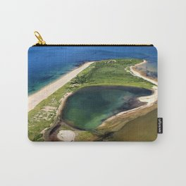 Napatree Point - Watch Hill, Rhode Island Carry-All Pouch