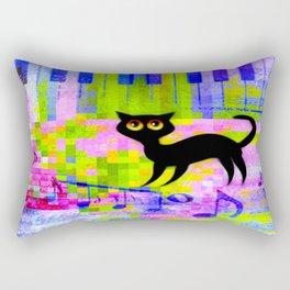 melody Rectangular Pillow