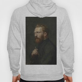 Vincent Van Gogh Hoody