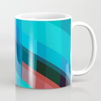 discount Mugs featuring Breaking through by Roxana Jordan