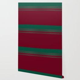 Christmas combo pattern Wallpaper