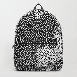 Dalma-Dach Dots Backpack