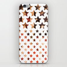 NYC STARS iPhone & iPod Skin