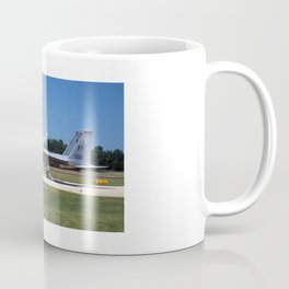 F-15 Fighter Coffee Mug