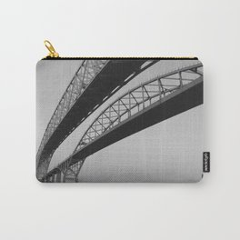 Blue Water Bridge I Carry-All Pouch
