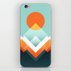 Everest iPhone & iPod Skin