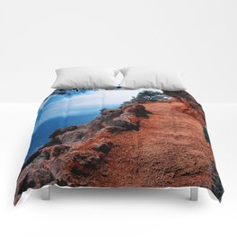 Way To The Top Comforters