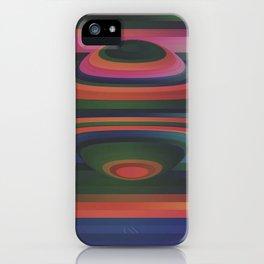 Sphere 6 iPhone Case