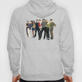 10 Things i hate about you movie fan art Hoody