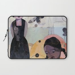 HollyLand Laptop Sleeve