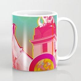 art fever Coffee Mug
