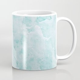 Fresh Water Marble Coffee Mug