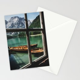Road Trip 26 - Dolomites Stationery Cards