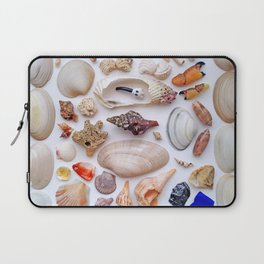 A Helping Hand Laptop Sleeve