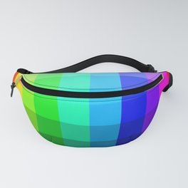Swatches Fanny Pack