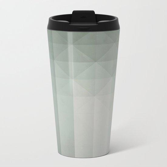 dryry ytyrnyl Metal Travel Mug