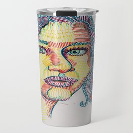 Jelly Travel Mug