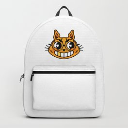 Mad Cat Backpack