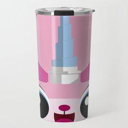 Stay Positive!  Stay Positive! Travel Mug