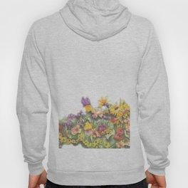 Omega Gardens Hoody