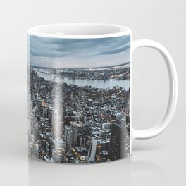 Big City Lights Coffee Mug