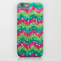 Candy Wonderland iPhone 6s Slim Case
