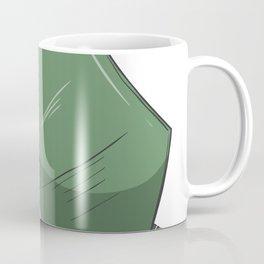 Mosquito swatter Coffee Mug