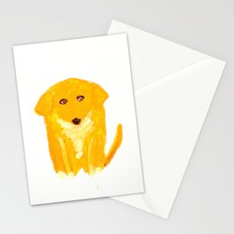 Spats Stationery Cards