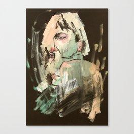 Spring mood, 2018 Canvas Print