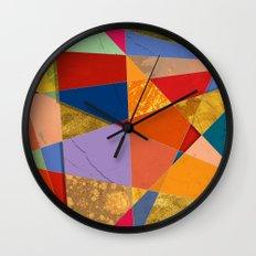 Abstract #337 Wall Clock