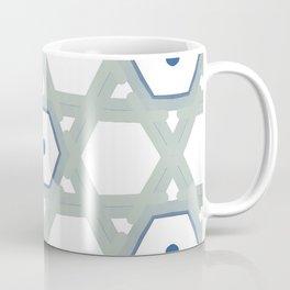 GEO-PATTERN A1 Coffee Mug