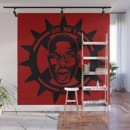 DMX - Dark Man X - Minimalist Poster Wall Mural