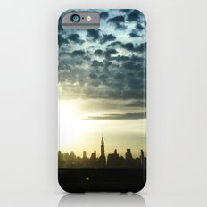 New York, NY iPhone 6s Slim Case