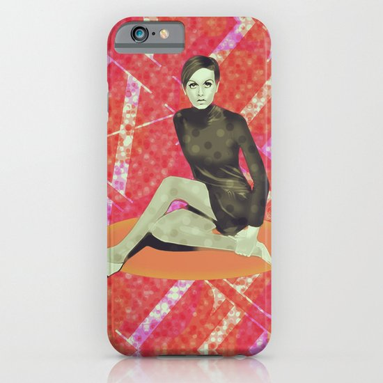 SIXTIES iPhone & iPod Case