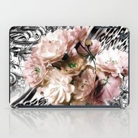 romance iPad Cases featuring Romance by Sabimage