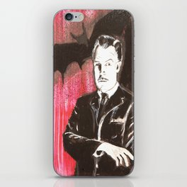 Vincent Price The Bat iPhone Skin
