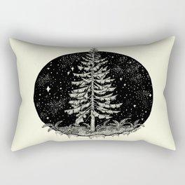 Wild Independence Rectangular Pillow