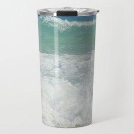 Carribean sea 9 Travel Mug