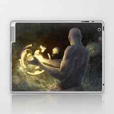Forge of Worlds Laptop & iPad Skin