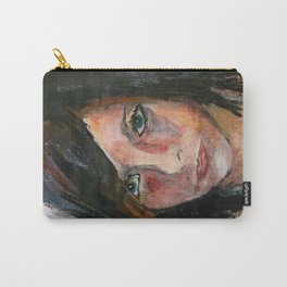 If We Had A Daughter Carry-All Pouch