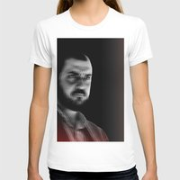 stanley kubrick T-shirts featuring MR. KUBRICK by JOCTV
