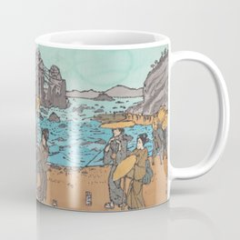 Estampe Coffee Mug