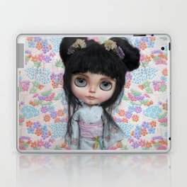 Japan Style by Erregiro Laptop & iPad Skin