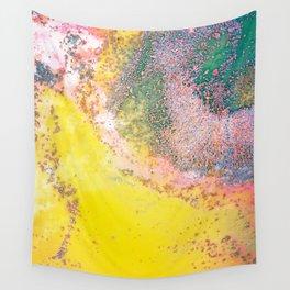 Random Bliss #abstract #modernart Wall Tapestry