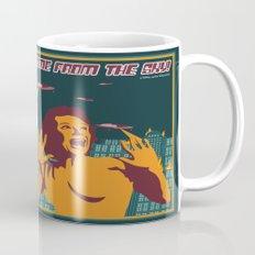 Invasion Mug