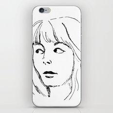 That Look iPhone & iPod Skin