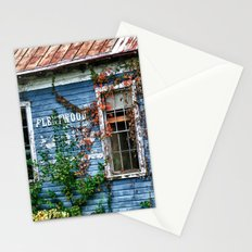 Old Fleetwood Church Stationery Cards