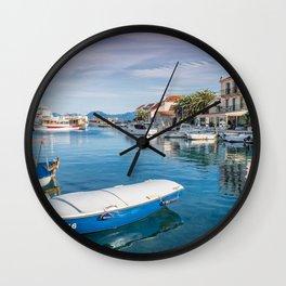 Sucuraj 1.0 Wall Clock