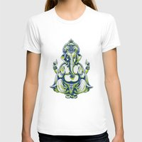 ganesh T-shirts featuring Ganesh by Scalifornian