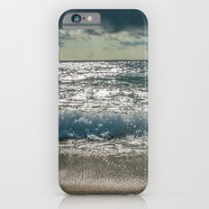 Just me and the Sea iPhone 6s Slim Case